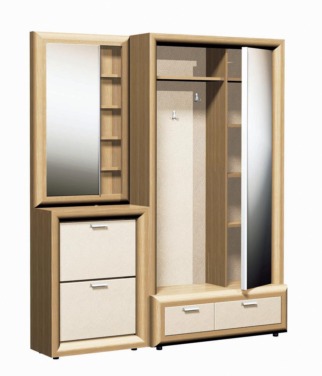 Виды шкафов купе, типы шкафов купе, виды встроенных шкафов к.